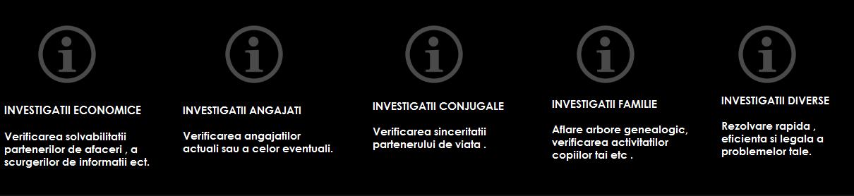 detectiv particular romania